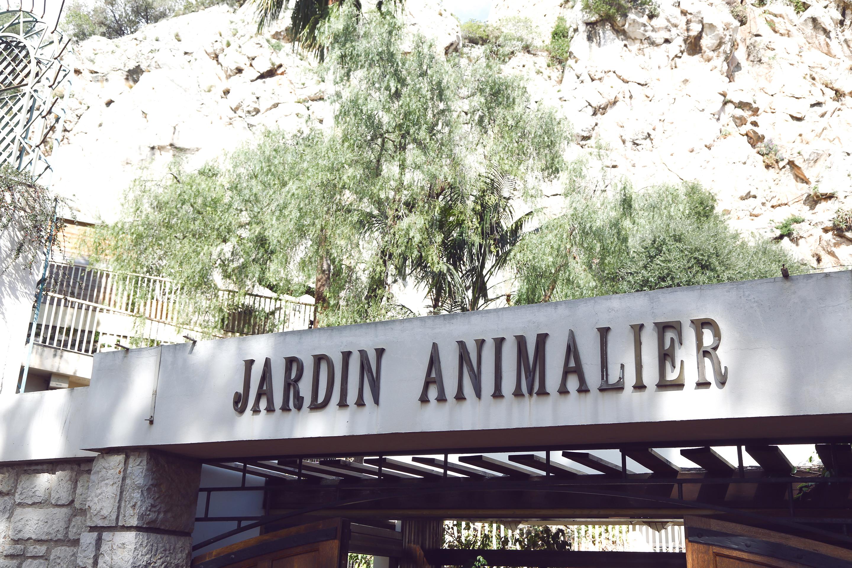 Jardin animalier monaco for Jardin animalier monaco